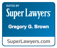 Super Lawyers (Top 5%)