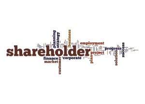 Rights of Shareholders to Corporate Dividends