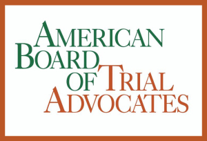 Top-Rated Trial Lawyers Southern California