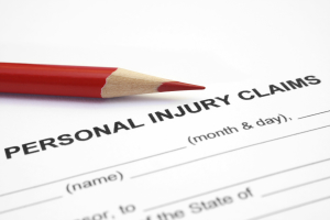 Frequently Asked Questions in Personal Injury Matters