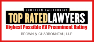 Southern California's Top Rated Lawyers