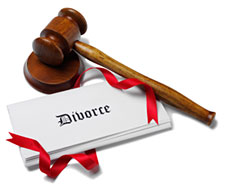 FIDUCIARY DUTIES IN DIVORCE AND LEGAL SEPARATION CASES