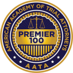 Premier 100 Trial Attorneys by American Academy of Trial Attorneys