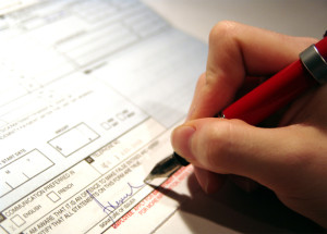 If I Am Forced to Sign a Contract, is It Still Valid?