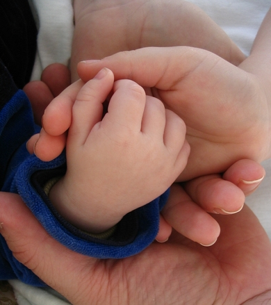 Can a Family Law Attorney Help Grandparents Who Are Denied Access to Grandkids?