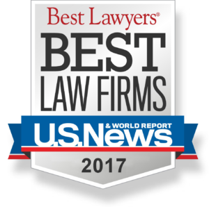 Best Lawyers - Best Law Firms 2017