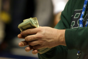 How Does a Divorce Attorney Help if Your Ex is Hiding Money?