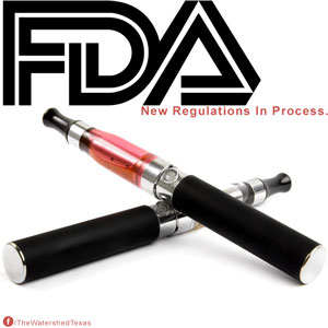 Electronic cigarettes 10 times