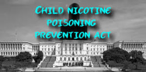 Child Nicotine Poisoning Prevention Act of 2015