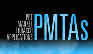 FDA Pre Market Tobacco Applications