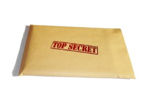 Can You Stop Someone from Revealing Your Company's Trade Secrets?