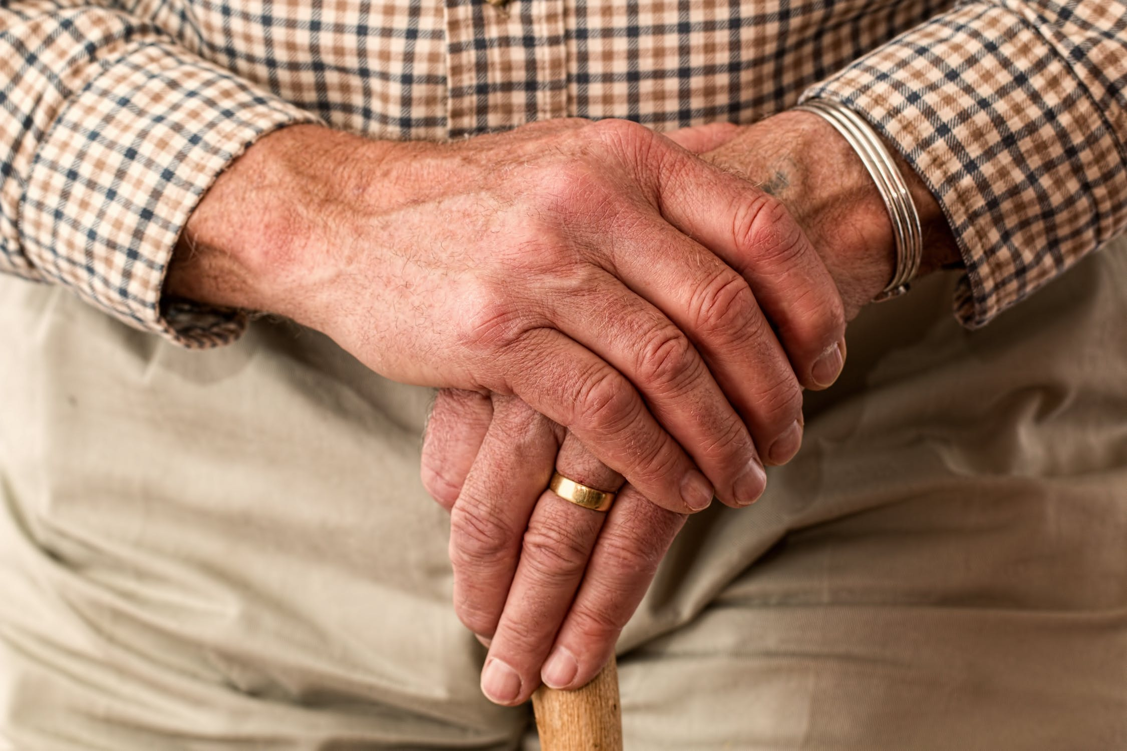 Irvine Civil Litigation Lawyers Examine Elder Abuse