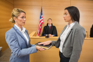 Does Business Litigation Usually Go to Trial?