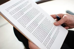 Hiring Employees in SoCal?  5 Documents Business Owners Need